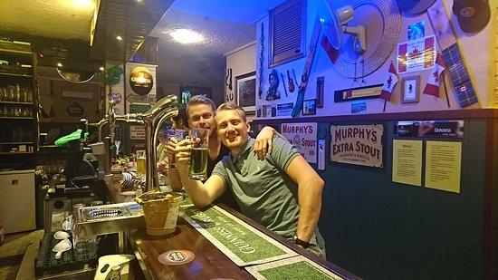 McCabe's Bar