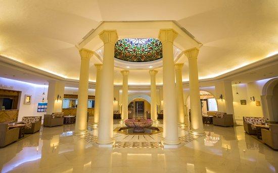 Medina Belisaire & Thalasso, hôtels à Hammamet