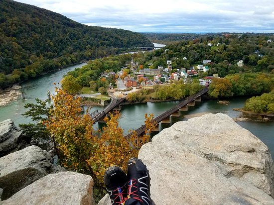Bilde fra Harpers Ferry National Historical Park