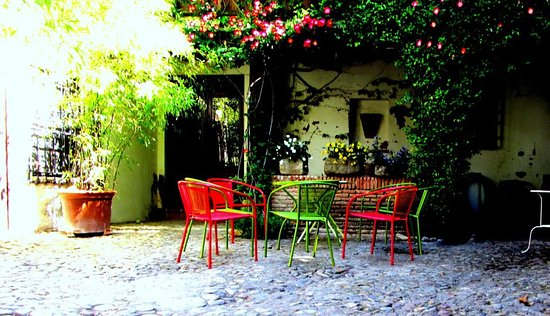 imagen Restaurante Las Llaves en Marchamalo