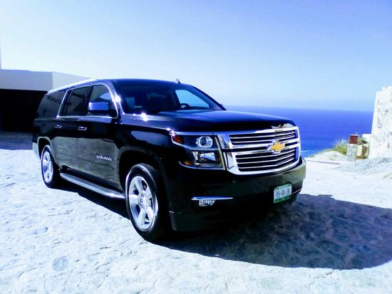 Cabo Shuttle Services