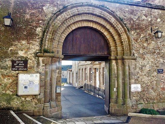 Abbaye de La Trinite
