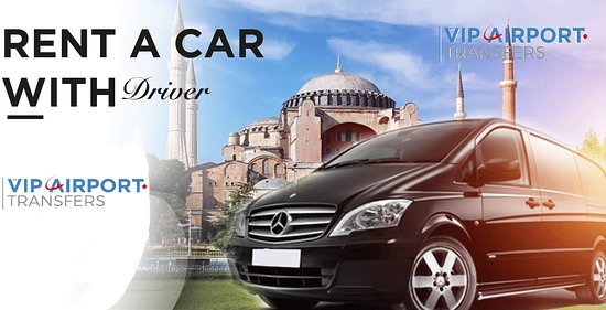 VIP Airport Transfers