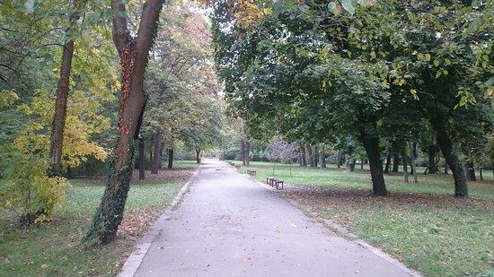 Asparuhov park