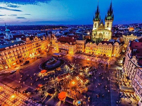 Meet Praga