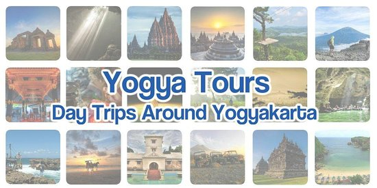 Lovely Borobudur Tours By Asni