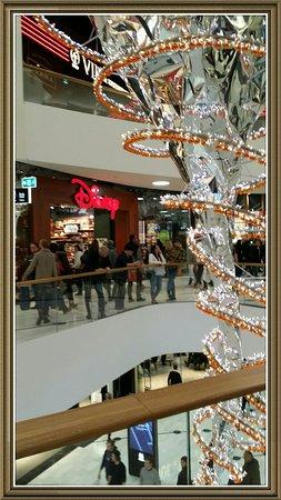 g star mall of scandinavia