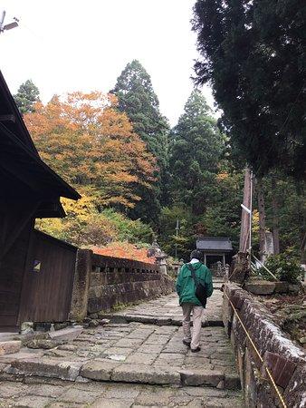 Daishoji Temple Picture