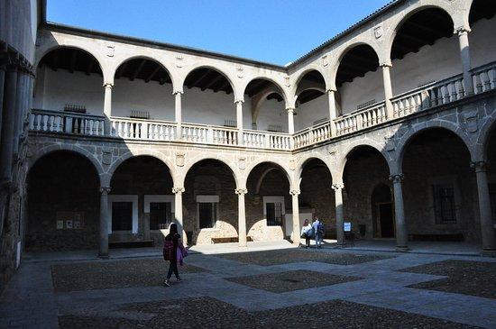 Palacio Ducal de Bejar