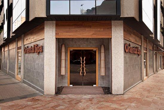 Oriental Spa Oviedo