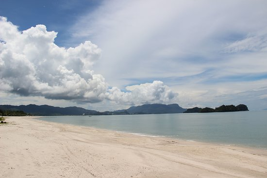 Beach - Four Seasons Resort Langkawi, Malaysia Photo