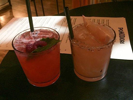 Pomodori Bistro & Wine Bar Photo