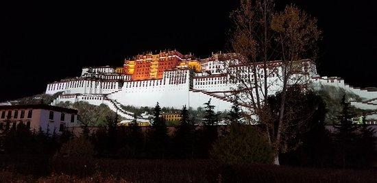 3-Night Lhasa City Small Group Tour foto