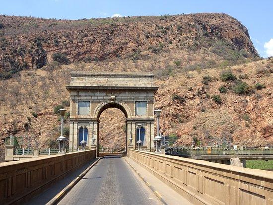 Hartbeespoort Dam Foto