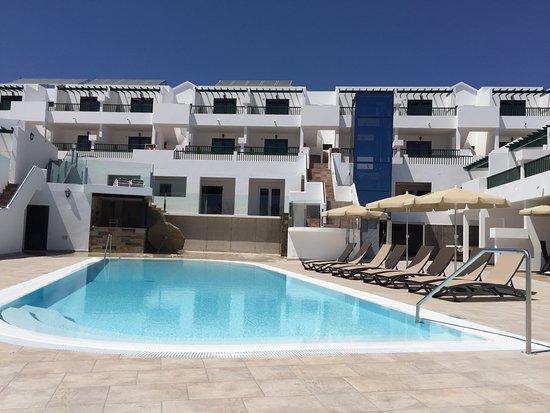 Best Apartments In Matagorda Review Of Apartamentos Villa Canaima Europe Spain Canary Islands Lanzarote