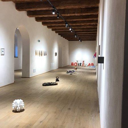 Cosenza, Włochy: BoCs Art Museum, novembre 2018