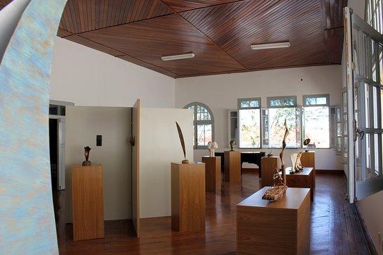 House of Culture Rogerio Cardoso