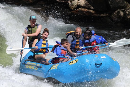 Wildwater Nantahala Adventure Center