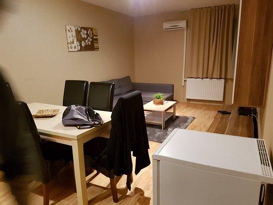 Interior - Nova Apartments Photo
