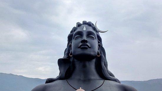 Adiyogi Shiva Photo