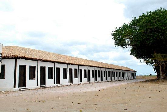 Quissama, RJ: antigas senzalas