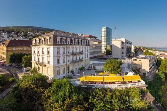Hotel Alpes et Lac
