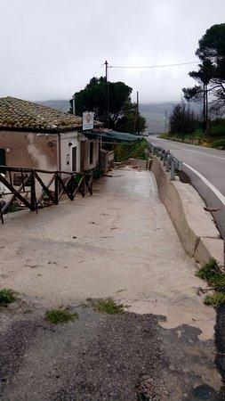 Castellana Sicula Foto