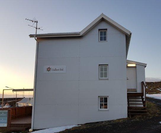 Zdjęcie Grimsey Island
