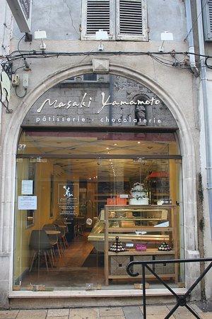 pâtisserie chocolaterie Masaki YAMAMOTO, Arles , Restaurant