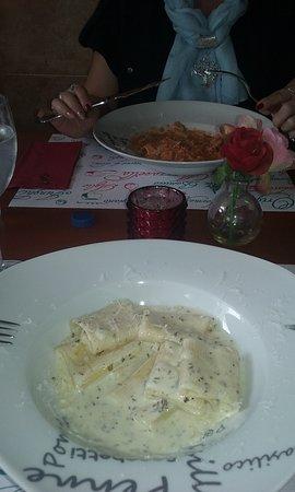 Restaurante Domus Pompei Photo