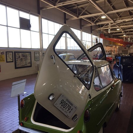 Lane Motor Museum Nashville 2019 All You Need To Know Before You