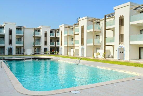 Halos Casa Resort