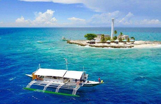 Mactan Island, Philippines: Hakuna at. capitancillo