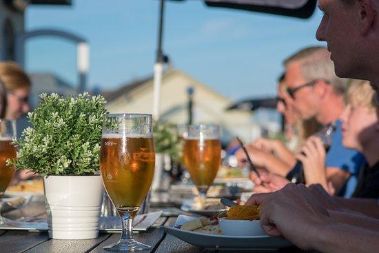 Havneby, Denmark: Sommer på Rømø