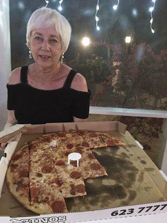 Gino's Pizzeria Image