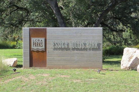 Jessica Hollis Park