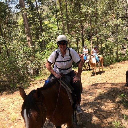 Slickers Horse Adventures