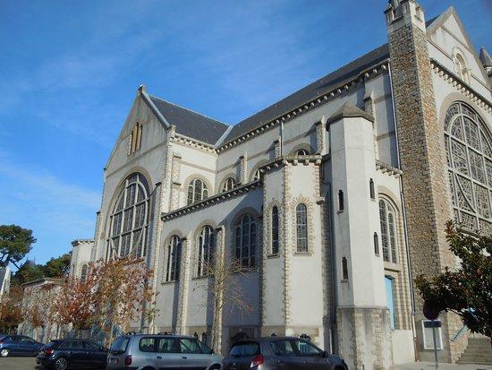 Eglise Notre Dame de la Baule Escoublac