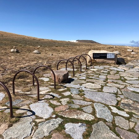 Kosciuszko National Park Foto