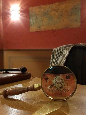El Reto Del Arqueologo Escape Room
