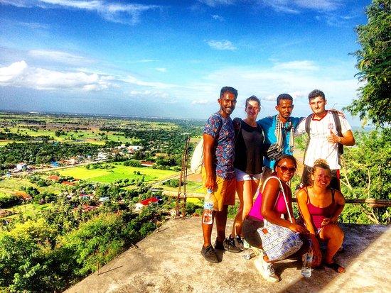 Battambang Trip
