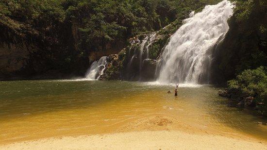 Serra da Canastra National Park Foto