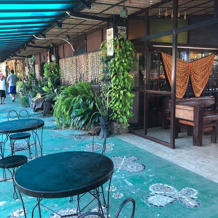 Bilde fra LC's Place Restaurant