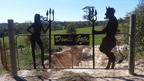 Daylesford Photo