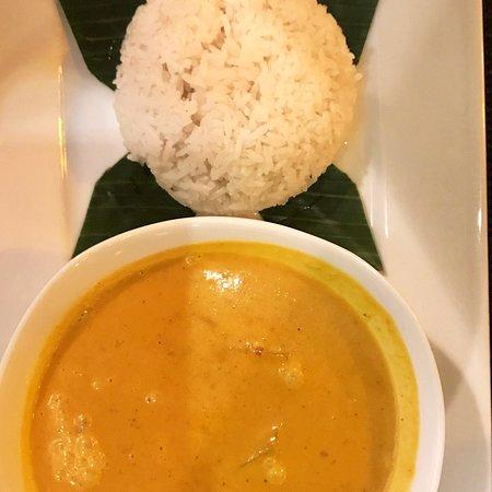 Madam Moch Khmer Restaurant Aufnahme