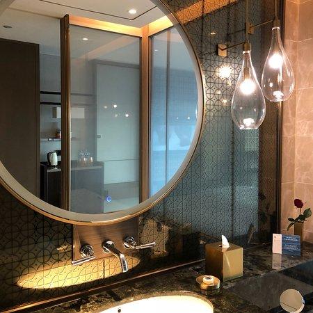 環境美 服務好 地點便利的五星超值飯店