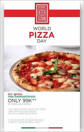 promo super pizza