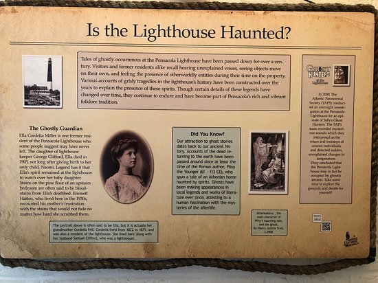 Pensacola Lighthouse and Museum Photo