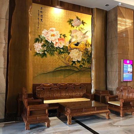Lixin Grand Hotel