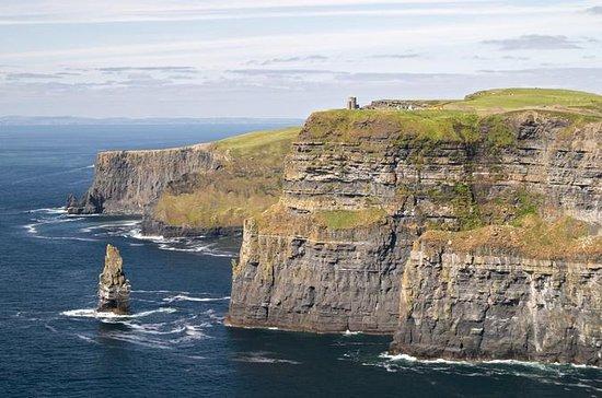 Visite de l'ouest de l'Irlande de...